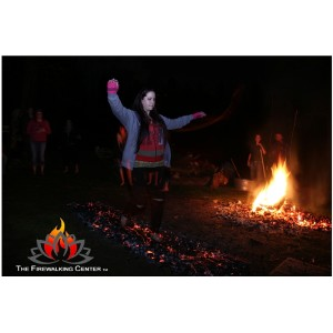The Firewalking Center Home of Tolly Burkan Kevin Axtell Steve Consalvez