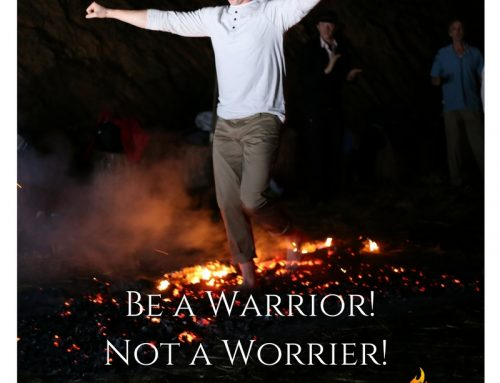 How Taking the Firewalking Instructor Training With Tolly Burkan Changed My Life- By Jacob Nawrocki